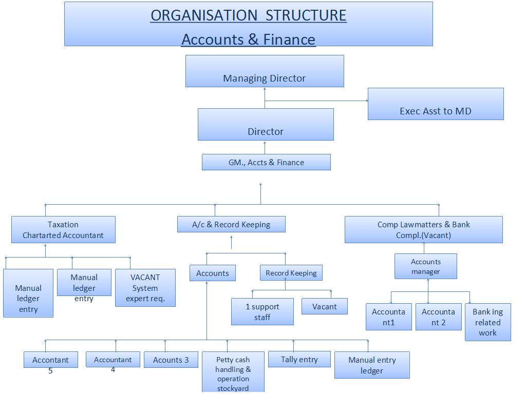 Organization chart ppt template for Organizational chart template doc