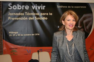 Suicidio adolescentes en España