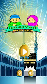 Aplikasi Game Mengenal Huruf Hijaiyah Untuk Anak