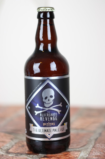 Blue Beards Revenge Review
