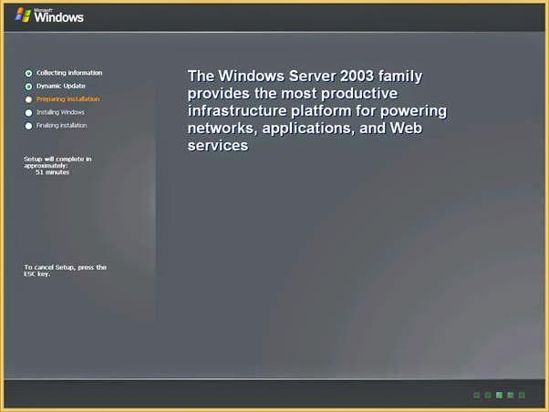 Аренда сервера windows 2003 брэнд продвижение сайтов архангельск