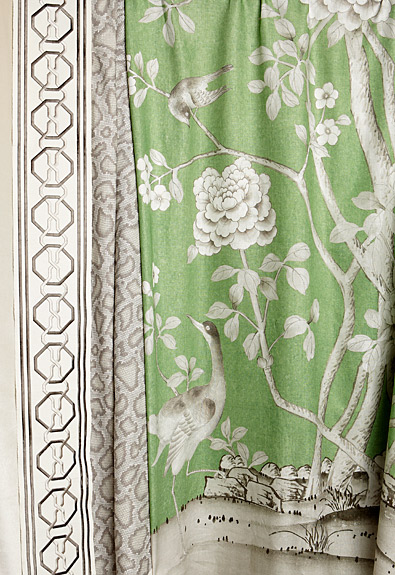 Chinoiserie Chic Mary Mcdonald For Schumacher