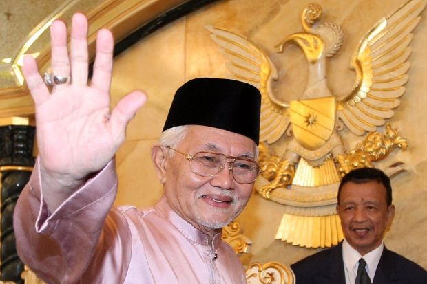 Dianggarkan Melebihi USD 15 Billion Menjadikan Taib Orang Terkaya Di Malaysia