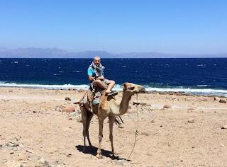 أفضل أماكن دهب جنوب سيناء واسعار البلو هول بالصور
