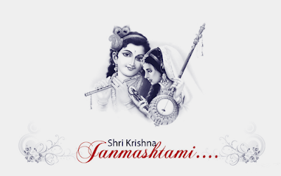 Krishna Janmashtami Whatsapp Status and Short Quotes
