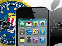 Apple Sangat penasaran bagaimana cara FBI sukses retas iPhone