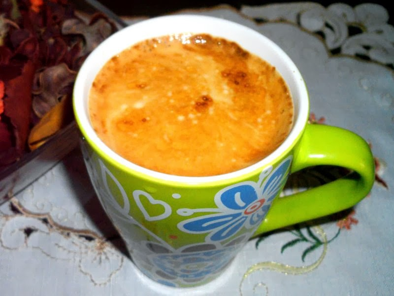 kawa rozpuszczalna cafe d'or crema opinie