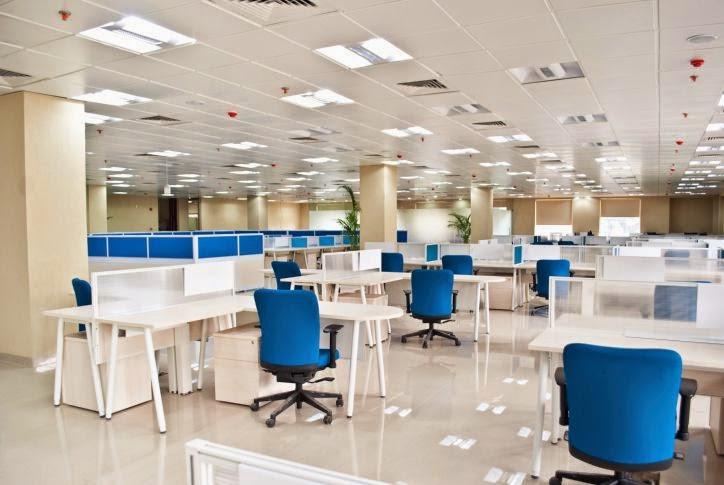 Kelebihan Dan Kekurangan 4 Jenis Tata Ruang Kantor