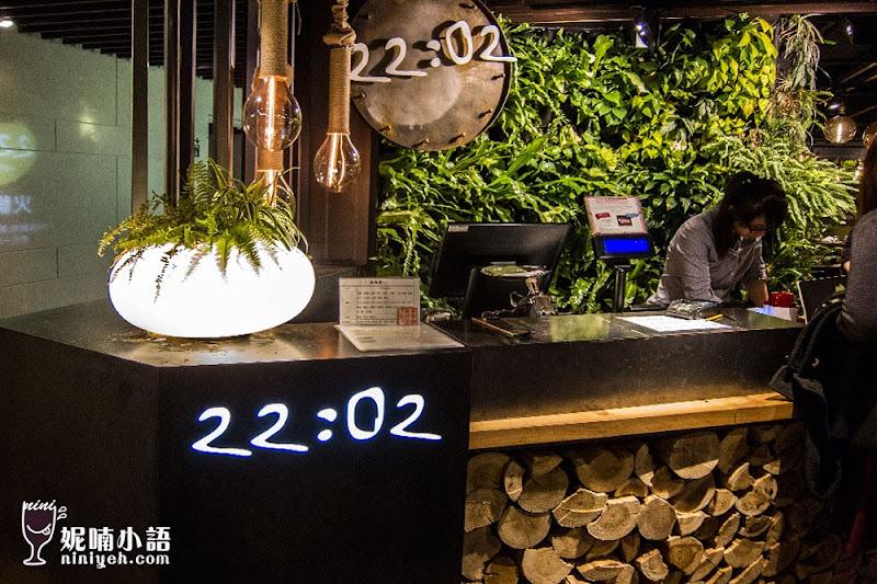 【南港CityLink】22:02 火鍋樂活。南港車站熱點美食