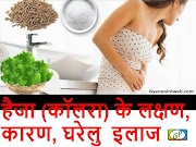 हैजा (कॉलरा) के लक्षण, कारण, 20 घरेलु  इलाज इन हिंदी GYANPOINTWEB.COM