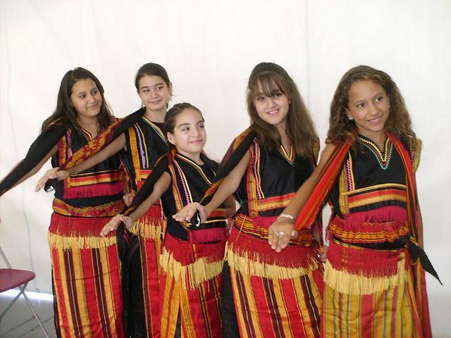 Agence de rencontre kabyle