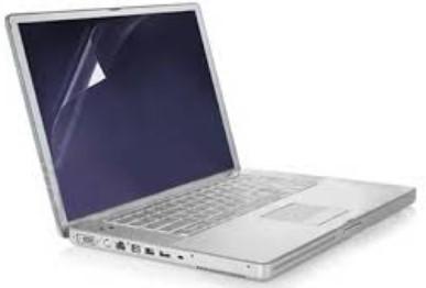 cara membersihkan layar sentuh leptop dengan mengganti anti gores layar