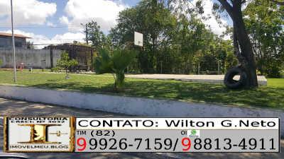 praça-quadra-gazebo-Casa, venda, Maceió-AL,Conj. Res. Jardim Petrópolis 1
