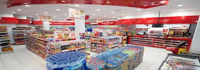 Menjadi Pengusaha Melalui Minimarket