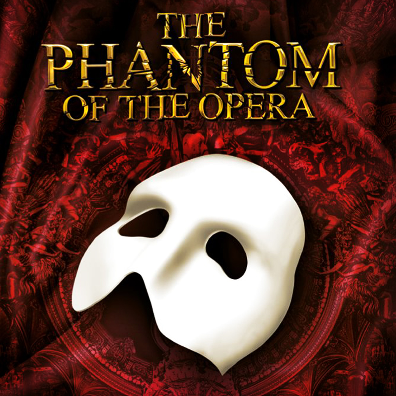 the theatre blog review the phantom of the opera uk tour march 2013. Black Bedroom Furniture Sets. Home Design Ideas