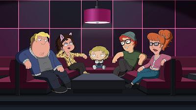 Family Guy Season 18 Image 24