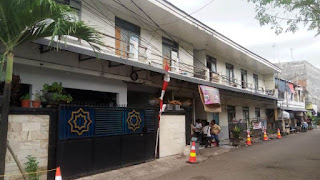 Kedua Kalinya, Warga Sukapura Mengadukan Keadaan Lingkungan Pada Gubernur DKI