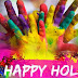 Happy Holi Sms, Shayari, Quotes for Friends and Family 2017