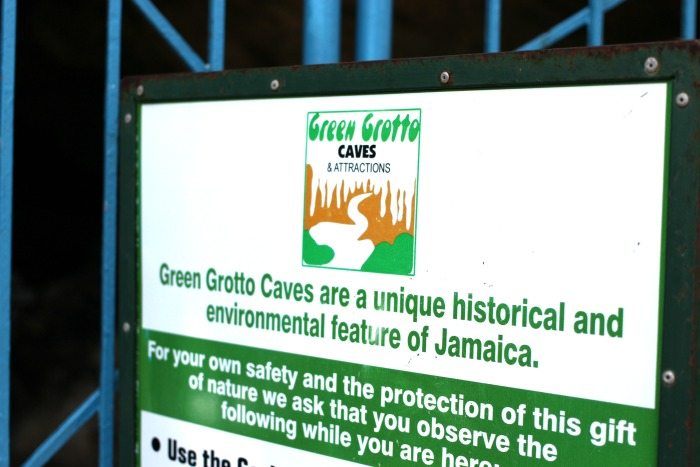 why you should visit the green grotto caves in jamaica