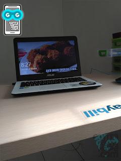 Hasil kamera Xiaomi Redmi 3 - Siang hari / Indoor