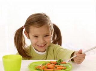 Inilah Cara Menambah Nafsu Makan