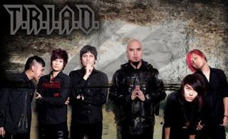 Kumpulan Lagu Mp3 Terbaik TRIAD Album T.R.I.A.D. (2010) Lengkap
