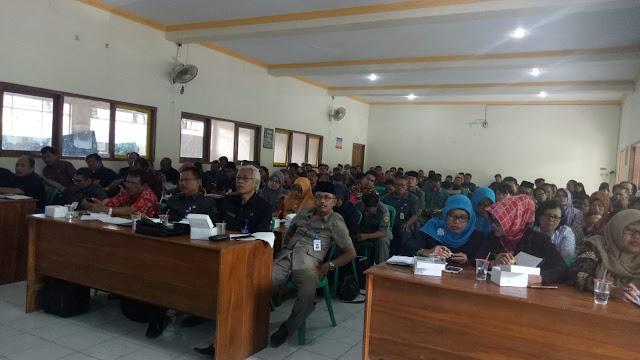 100% UNBK Untuk SMP Se-Kabupaten Grobogan Tahun Ini