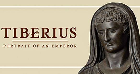 'Tiberius: Portrait of an Emperor' at the J. Paul Getty Museum, Getty Villa