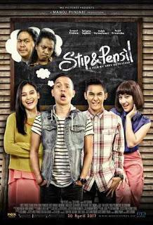 Stip & Pensil 2017 WEB-DL 360p 480p 720p 1080p