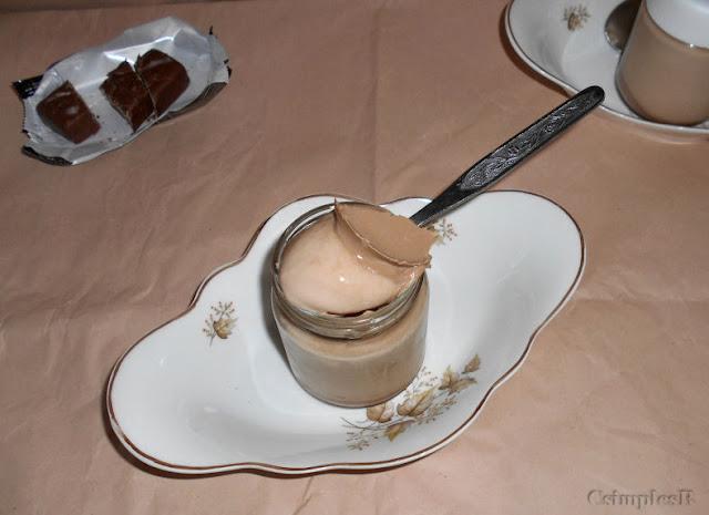 iogurte mars