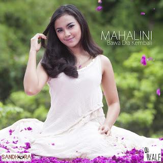 Mahalini - Bawa Dia Kembali on iTunes
