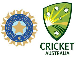 india vs australia 2016