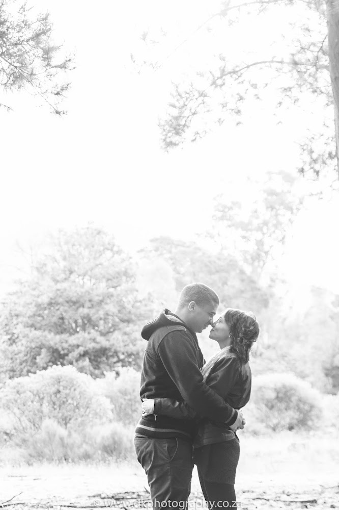 DK Photography CCD_9350 Preview ~ Lucy & Taschwill's Engagement Shoot in Tokai Forest  Cape Town Wedding photographer