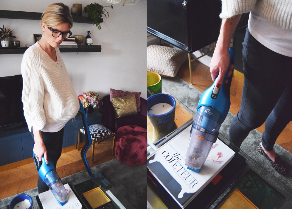Philips, Floorcare, PowerPro Aqua, vacuum cleaner, cordless, review