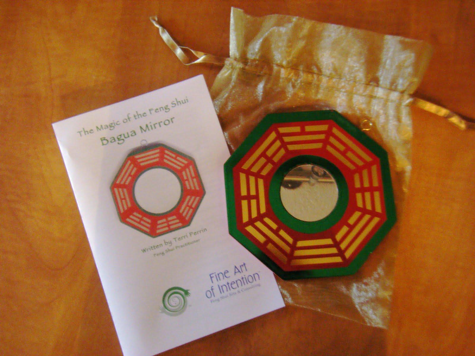 Prime Feng Shui Focus The Bagua Mirror Door Handles Collection Olytizonderlifede