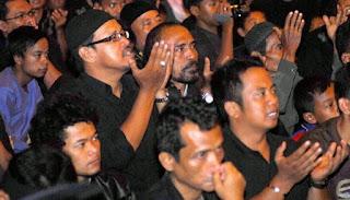 Bagi Syiah, Suasana semarak Ibadah di Bulan Ramadhan Tak Seramai ketika Muharram dan Sya'ban