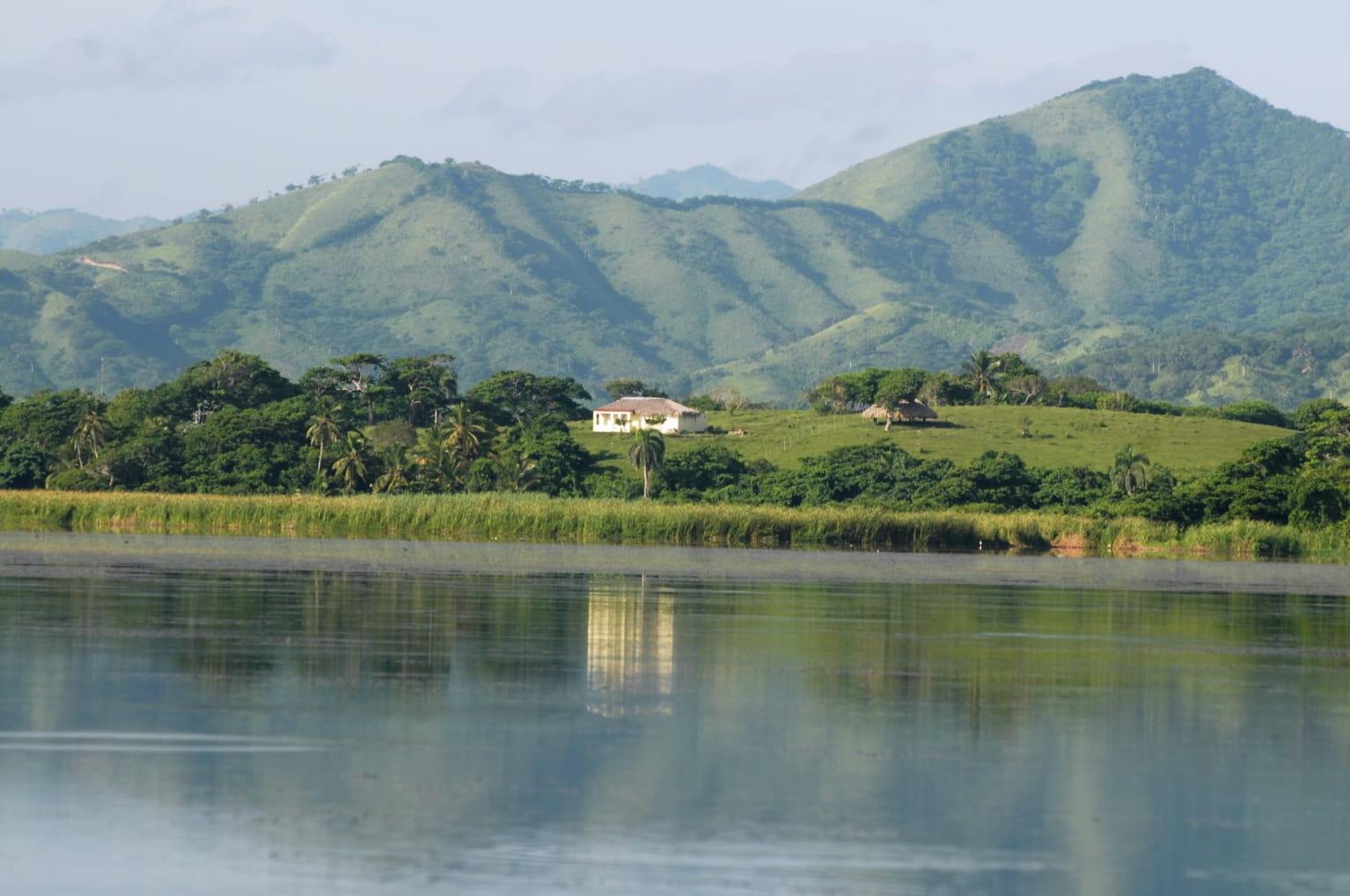 montañas-de-república-dominicana