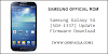 Samsung Galaxy S4 (SGH-i337) Update Firmware Download
