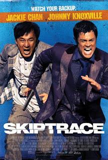 Skiptrace - Segundo Poster & Segundo Trailer