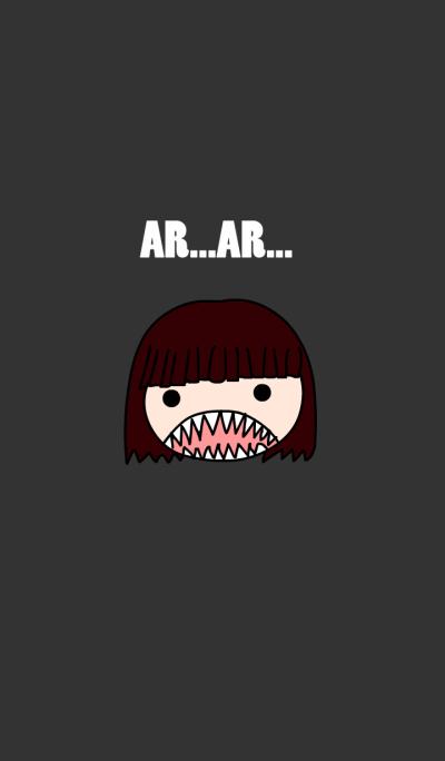 Zombie ArAr
