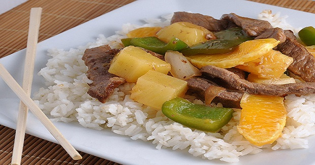 Sweet And Sour Steak Recipe