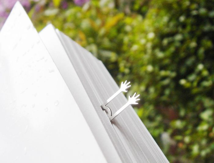 Help Bookmark-2