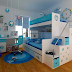 Learn How Redecorating an Old Room can Brighten your Home ,Kids Will be Kids,! By Fashion Life