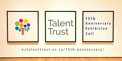 NS Talent Trust Exhibition Call