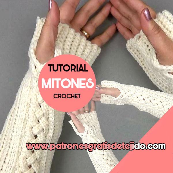 guantes-sin-dedos-mitones-crochet-tutorial