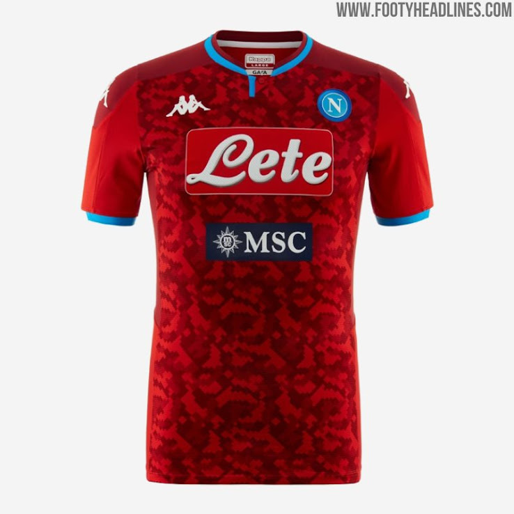 All 19 20 Serie A Kits 58 Home Away Third Jerseys Season Kicks Off Footy Headlines