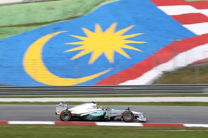 Tiket Serendah RM20 Untuk Bas Pengantara #RapidKL Ke Litar Sepang #F1