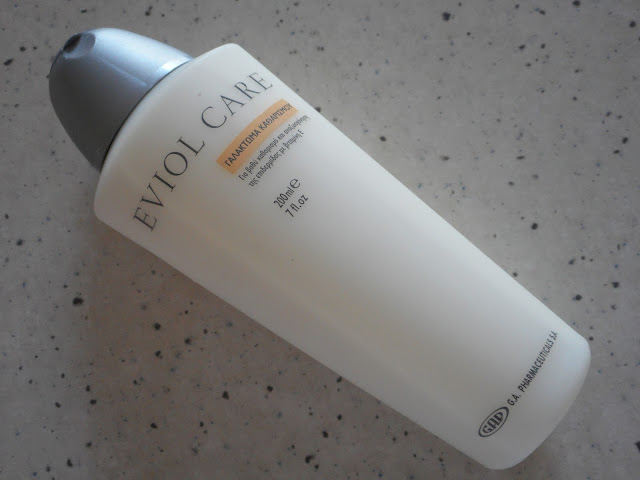 Eviol Care Face Cleansing Milk