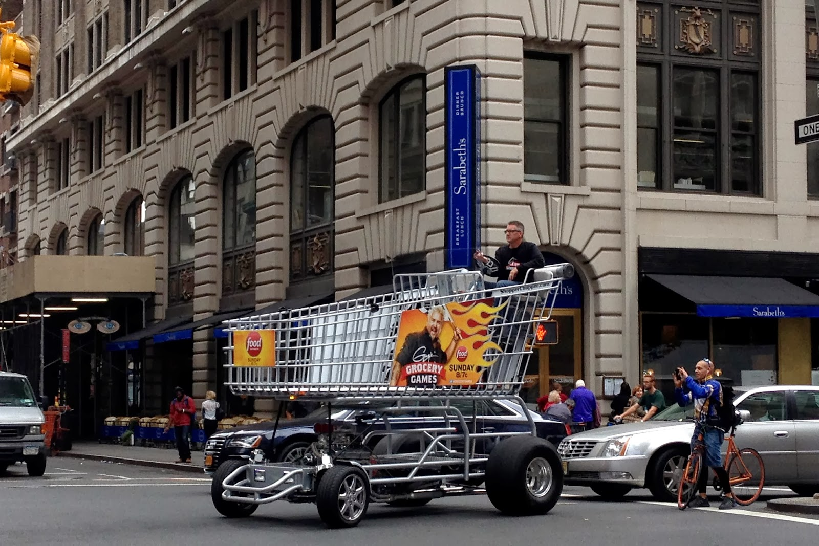 Food Network Diners Drive Ins And Dives Nyc