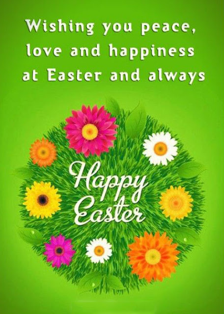 Happy Easter Quotes For Friends and Family